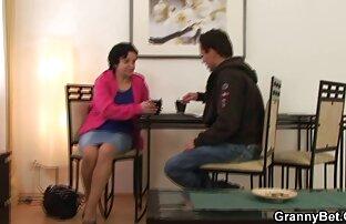 Zinka mit Terrence reife frauen gratis video und Andrej