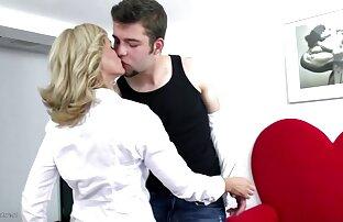 Meister lehrt Lehrling, wie gratis sex mit reifen frauen man mit Twink dominant ist